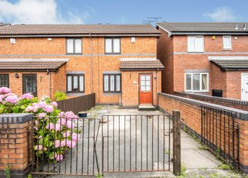 2 bed semi-detached house for sale in Dalehurst Close, Wallasey CH44