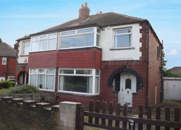 3 bed semi-detached house for sale in Dewsbury Road, Leeds, West Yorkshire LS11