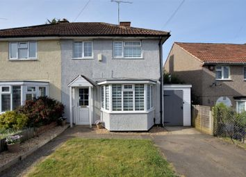 3 bed semi-detached house for sale in Ringwood Road, Tilehurst, Reading RG30