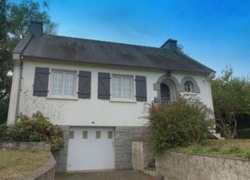 Thumbnail 2 bed detached house for sale in Ploumagoar, Cotes-D'armor, 22970, France