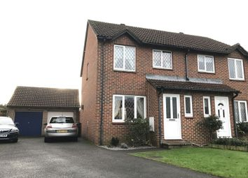 Thumbnail 4 bed detached house to rent in Spetisbury Close, Bournemouth