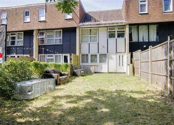 Thumbnail 2 bed mews house for sale in Gibbwin, Great Linford, Milton Keynes, Bucks