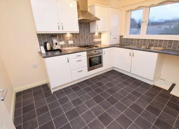 Thumbnail 2 bed flat for sale in Dalcross Way, Airdrie