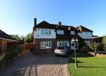 4 bed semi-detached house for sale in Billy Lows Lane, Potters Bar EN6