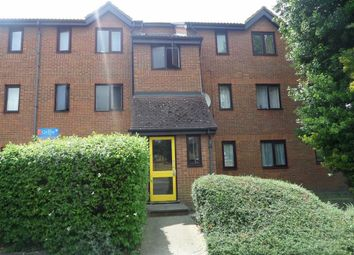 Thumbnail 1 bedroom flat to rent in Parsonage Road, West Thurrock, Essex