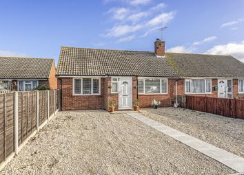 Wallingford, Oxfordshire OX10. 2 bed bungalow