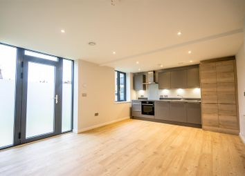 Thumbnail 1 bed flat to rent in St Johns Mews, Penley Grove Street, York