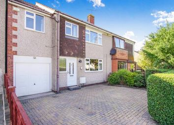 Thumbnail 4 bed semi-detached house for sale in Park Lane, Frampton Cotterell, Bristol, .