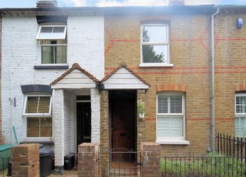 Thumbnail 2 bed terraced house for sale in School Lane, Wargrave