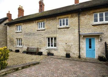 Thumbnail 3 bed end terrace house to rent in Audit Hall Road, Empingham, Oakham