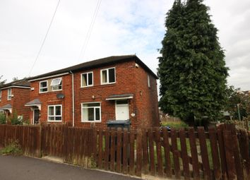 3 bed semi-detached house to rent in Manor Oaks Road, Sheffield S2