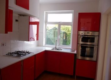 Thumbnail 3 bed semi-detached bungalow for sale in Beaumont Avenue, Wembley, Middlesex