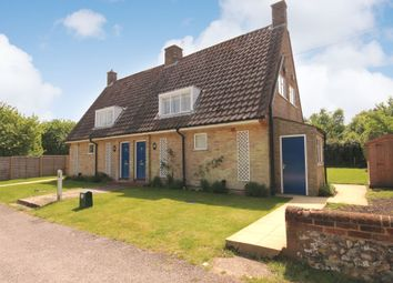 Thumbnail 3 bed semi-detached house to rent in Dorking Road, Walton On The Hill, Tadworth