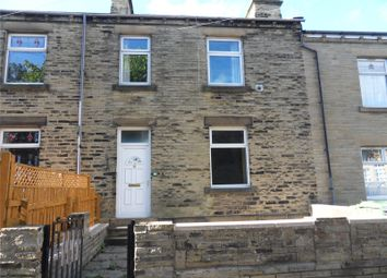 Thumbnail 2 bed terraced house for sale in North Street, Heckmondwike