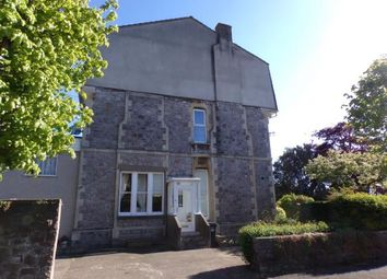 Thumbnail 2 bed flat for sale in Montpelier, Weston-Super-Mare