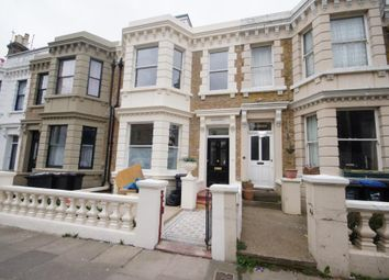Thumbnail 5 bedroom terraced house to rent in Arthur Road, Cliftonville, Margate