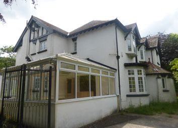 Thumbnail 5 bed detached house for sale in Vicarage Road, Penygraig, Tonypandy