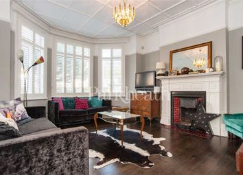Thumbnail 5 bed property to rent in Hoveden Road, Mapesbury, London