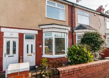 Thumbnail 3 bedroom terraced house for sale in Springwell Lane, Doncaster