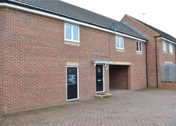 Thumbnail 2 bed terraced house for sale in Eddleston Road, Swindon, Wiltshire