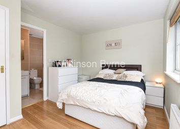 Thumbnail 3 bed town house for sale in Westminster Drive, London