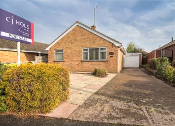 Thumbnail 3 bed bungalow for sale in Penhill Crescent, St Johns, Worcester