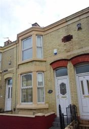Thumbnail 6 bedroom property to rent in Leopold Road, Kensington, Liverpool