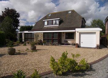 Thumbnail 3 bed bungalow for sale in Meadow Close, Wrea Green, Preston