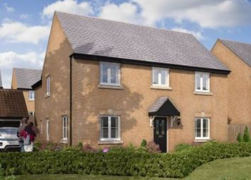 Thumbnail 5 bed detached house for sale in Gardenfield, Higham Ferrers, Rushden, Northamptonshire