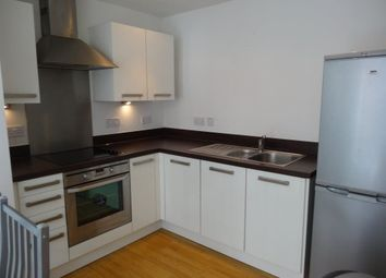 Thumbnail 2 bed flat to rent in Spring Street, Sheffield