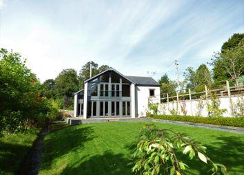 3 bed link-detached house for sale in Crossways, Tarn Road, Brampton CA8