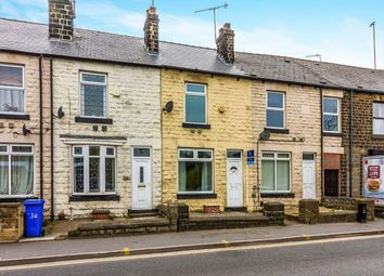 Thumbnail 3 bedroom terraced house to rent in Penistone Road North, Sheffield