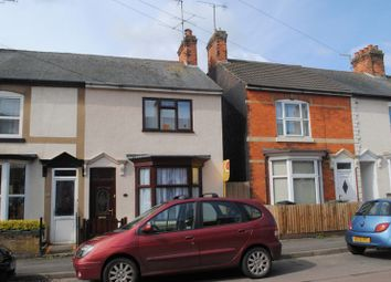 Thumbnail 2 bed terraced house to rent in Spencer Road, Rushden