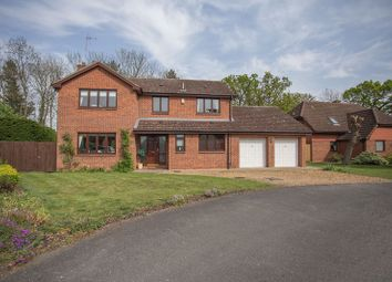 4 bed detached house for sale in Longthorpe House Mews, Bretton PE3