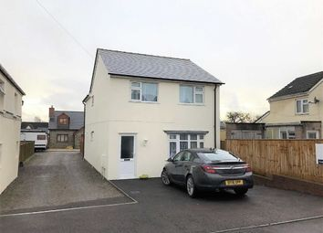 Thumbnail 4 bedroom detached house for sale in Campbell Road, Broadwell, Coleford