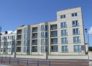 Thumbnail 2 bed flat for sale in West End Point, West End Parade, Pwllheli, Gwynedd