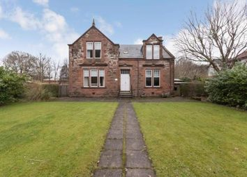 Thumbnail 5 bed detached house for sale in Main Street, Twechar, Glasgow, East Dunbartonshire