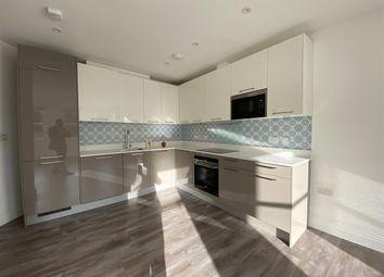 Thumbnail Flat to rent in Kingsbridge House, 130 Marsh Road, Pinner