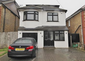 Thumbnail 4 bed detached house for sale in Goodmayes Lane, Goodmayes, Ilford
