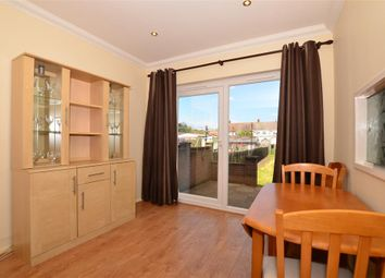 Thumbnail 3 bedroom terraced house for sale in Walnut Tree Avenue, Dartford, Kent