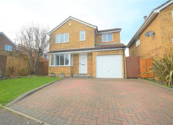 Thumbnail 4 bed detached house for sale in Filborough Way, Gravesend