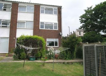 Thumbnail 2 bed maisonette to rent in Musley Lane, Ware