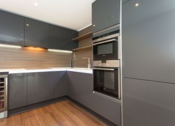 Thumbnail 1 bed flat to rent in Beacon Tower, Spectrum Way, London