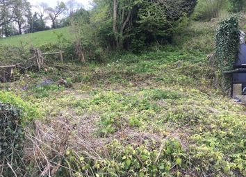 Thumbnail Land for sale in Potential Building Plot, Raven Square, Welshpool, Powys