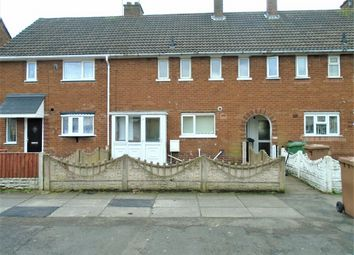 Thumbnail 3 bed terraced house to rent in Irvine Road, Walsall