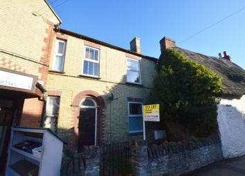 Thumbnail 1 bed property to rent in High Street, Harrold