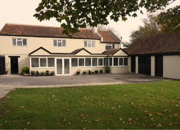 Thumbnail 6 bed property for sale in Biddisham, Axbridge