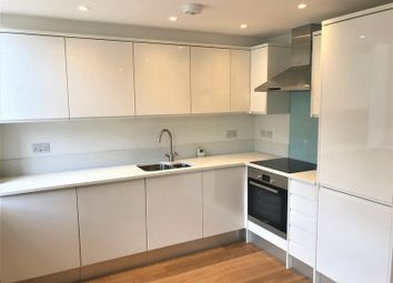 Thumbnail 1 bed flat to rent in Crendon Street, High Wycombe