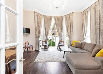 1 bed property to rent in Parkland Gardens, London SW19