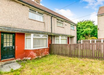 3 bed terraced house for sale in Hambleton Drive, Halifax HX2